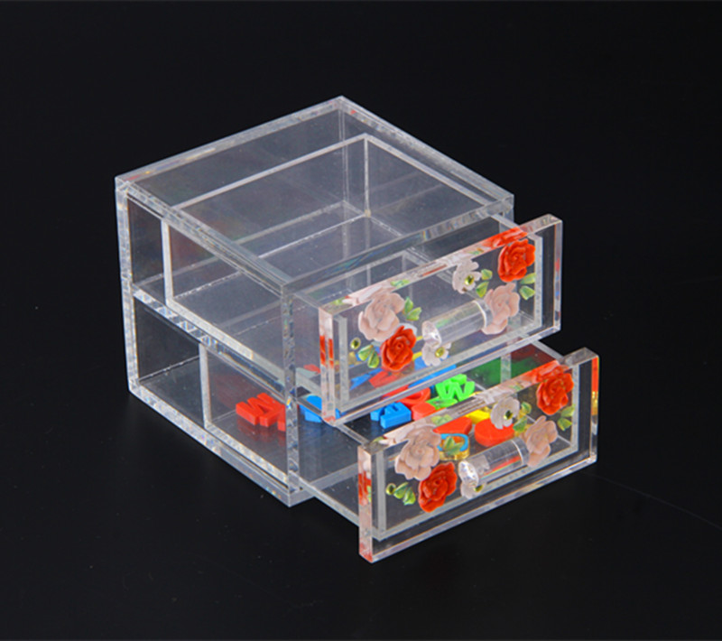 Small Jewelry Storage Box