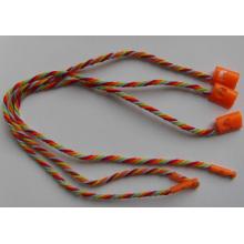 Seal Tag/Plastic Seal/Lacres PARA Roupa/ Lacre /Tag String /Hang Tag String /Plastic Seal Tag for Garments pH7219