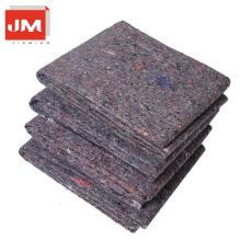 hot!! recycled Paint felt mat