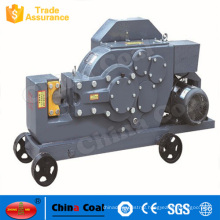 Reinforcing type steel bar cutter bar cropper