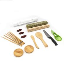 Hot Sale Easy Cooking Sushi Making Tools DIY Sushi Set for Making Sushi