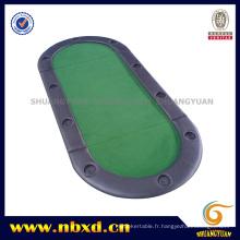 Table ovale de table de poker (SY-T11)