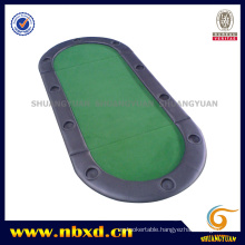 Oval Poker Table Top (SY-T11)