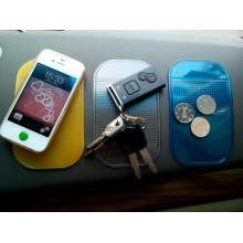 Copas y accesorios para la decoración interior de automóviles estera pegajosa del gel / nueva estera antideslizante