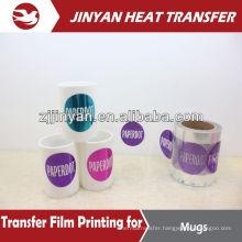 china factory wholesale heat transfer film vinyl