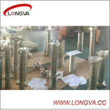 Forged Stainless Steel Closured High Pressure Vessel