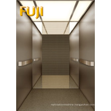 Bed Elevator / Lift with Big Car Wall