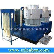 Reciclaje de biomasa de madera de la máquina de pellets para calderas (6000-80000tons / año)