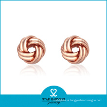 Gold Plated Fashion Jewelry Earring (SH-E0092)