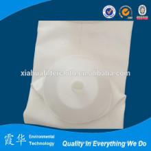 Polyester Staubfilterbeutel für Stahlindustrie