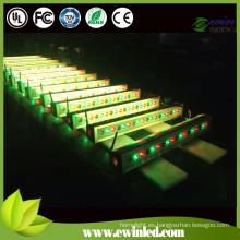 Colorido al aire libre LED Wall Washer con 36W
