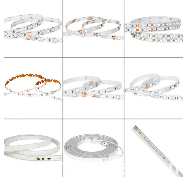 other LED strip product