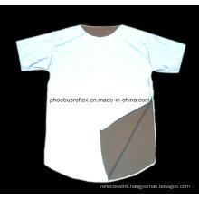Elastic Reflective Fabrics En471