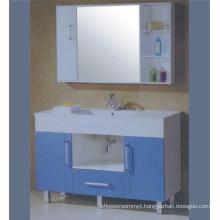 PVC Bathroom Cabinet Furniture (B-527)