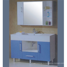 ПВХ Мебель для ванной шкаф (Б-527)