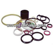 silicone rubber for gases moulding
