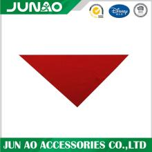 Factory Supply Billiga Cottont Triangle Bandana