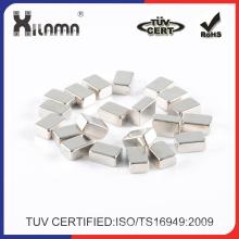 N50 Customized Strong Neodymium Block Magnet