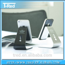 High Quality Metal Table Stand for Mobile Phone with Hook with Retail Box Packaging