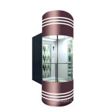 Fjzy Panoramic Cheap Elevator-Ascensor2048