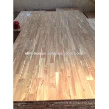 Vietnam-Finger-Gelenk-Holz-Brett gemacht durch gute Qualität Akazie