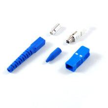 Fiber Optic Connector Kits SC/PC and Sc/APC