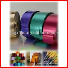 12-150 Micron Metallized Sequin PET Film