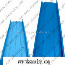 KR24 bending roof machine