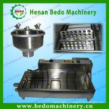 Máquina de enchimento vitrificada máquina de rosquinhas e rosquinha na venda quente