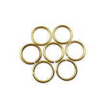 Flame Welding Rings CO2 Brass Welding Wire Brazing Copper Rings