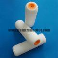 """7""""/ 180mm espuma (esponja) cobertura de tinta do rolo para tinta a óleo ou tinta de água"""