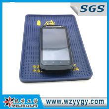 Soft Pvc phone mat