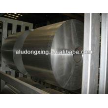 Varios usos hoja de aluminio de 20 micras