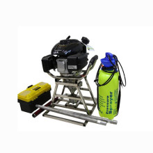 Widely Used Geotechnical Exploration Sampling Blasting Drilling Rig Machine