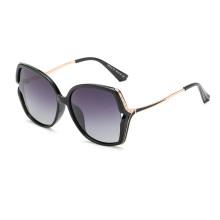 High quality polarized shades fashion new design sunglasses women with diamond