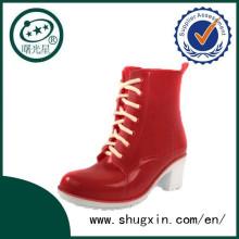 medias botas de lluvia B-827