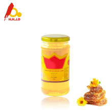 Factory supply pure raw linden honey