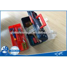 Boîte à outils polyvalente dans le système de stockage