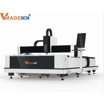 Высококачественный экономичный станок для лазерной резки волокна мощностью 1000 Вт