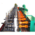 Low Cost Carbon Steel Pipe Making Machine