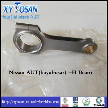 Barre de connexion Racing H Beam pour Nissan Aut (hayabusar)