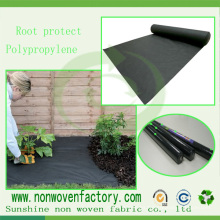 Polipropileno Spunbond Nonwoven Weed Control
