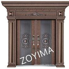 Iran and Iraq and Afghanistan Marter Zoyima 08 Entry Door Metal Door Entrance Door Iron Door