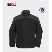 Atacado Grande Qualidade inverno polartec velo jaqueta workwear à prova d 'água