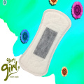 Super soft comfortable cotton panty liner