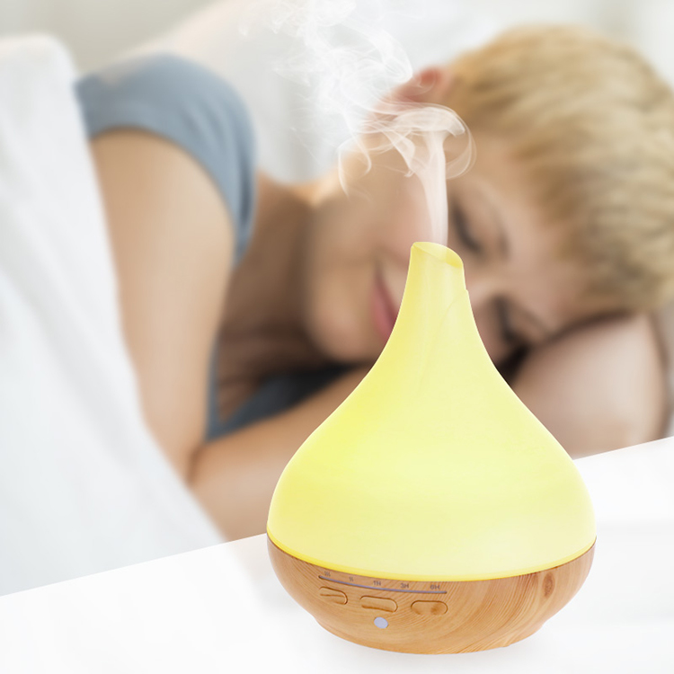 humidifier aroma