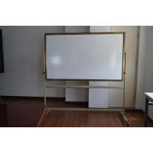 Büro-Whiteboard für Besprechungen, Schultafel, Schreibtafel, grüne Tafel