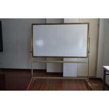 Porcelain White Board with Stand