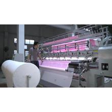 Made in China Multi-Needle Quilting Machine
