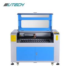 Preço industrial da máquina de gravura do laser do CO2 do uso